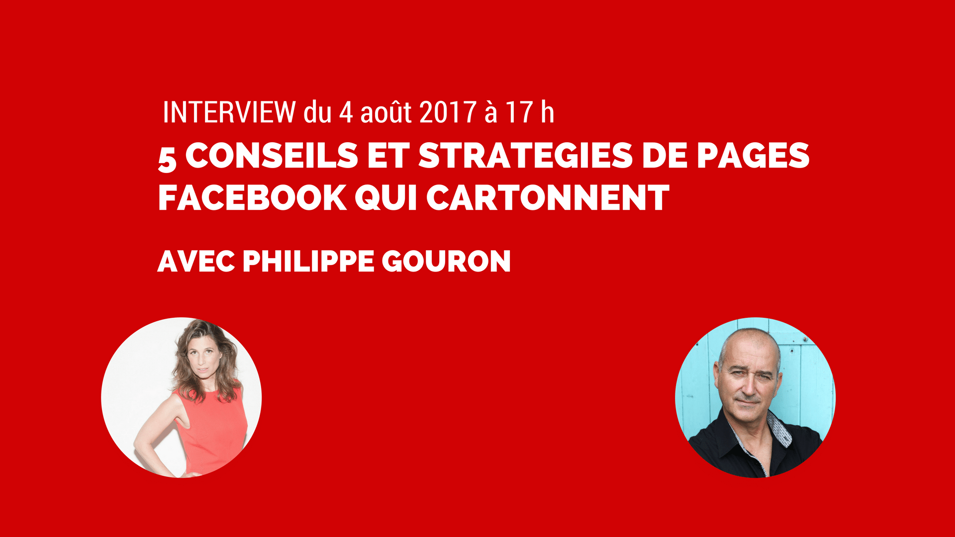 Optimiser sa page Facebook