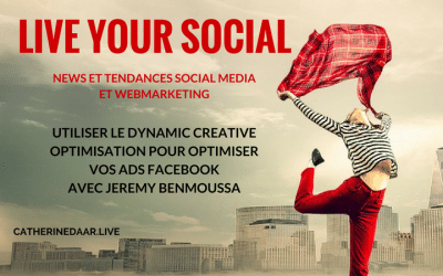 Utiliser le Dynamic Creative Optimisation pour optimiser vos Ads Facebook